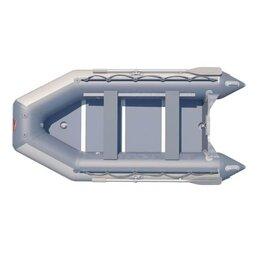 Надувные, разборные и гребные суда - Лодка ПВХ Badger Classic Line 340 PW, 0