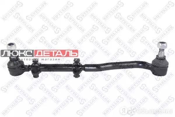 STELLOX 5301553SX 53-01553-SX_тяга рулевая с наконечником правая\ Opel Omega/... по цене 1457₽ - Подвеска и рулевое управление , фото 0