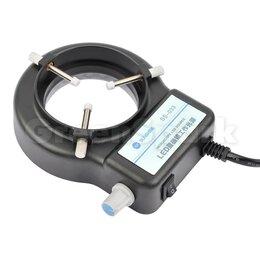 Лупы - Лампа для микроскопа SS-033, 0