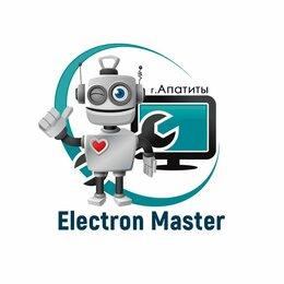 Бытовые услуги - Ремонт телевизоров и бытовой электроники в Апатитах, 0