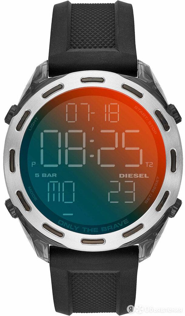 Наручные часы Diesel DZ1893 по цене 8250₽ - Наручные часы, фото 0