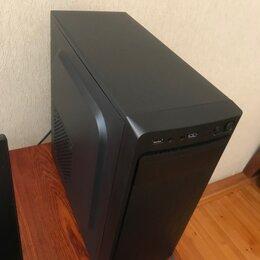 Настольные компьютеры - Игровой Компьютер i5-9400f/gtx1650super, 0