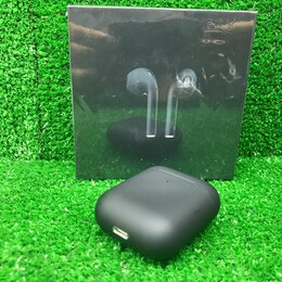 Наушники и Bluetooth-гарнитуры - Беспроводные наушники Air 2 черные, 0