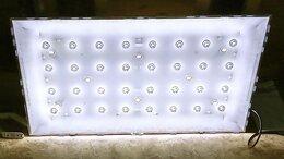 Запчасти к аудио- и видеотехнике - Подсветка для LG 39LB570V, 39LB572V, 39LB580V,…, 0
