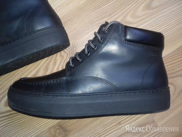 Ботинки Vagabond по цене 4800₽ - Ботинки, фото 0