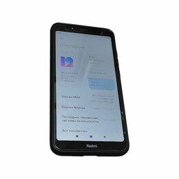 Мобильные телефоны - Телефон Xiaomi Redmi 7A, 0