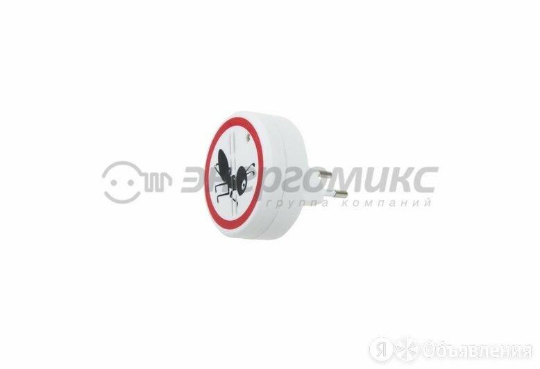 Отпугиватель муравьев до 30м2, 6*6см, 5Вт, Rexant 71-0011 по цене 390₽ - Отпугиватели и ловушки для птиц и грызунов, фото 0