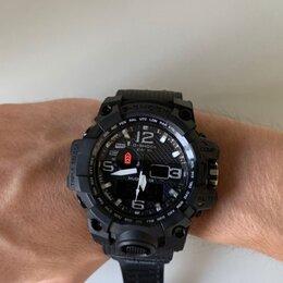 Наручные часы - Часы мужские Casio g-shock , 0