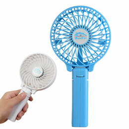 Вентиляторы - Вентилятор с подставкой, 0
