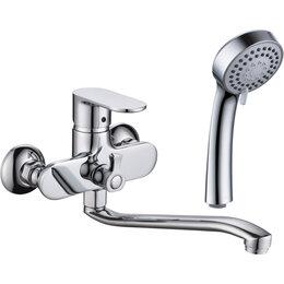 Краны для воды - Смеситель для ванны D&K DK Rhein.Speyer, 0