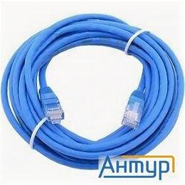 VoIP-оборудование - Патчкорд литой Aopen/qust Anp511-b  Utp кат.5е 2м Blue, 0