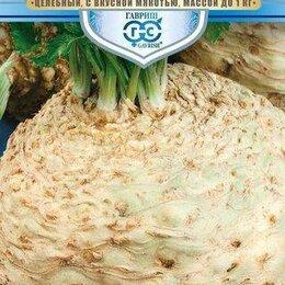 Семена - Сельдерей Королевская ночь корневой (Гавриш), 0