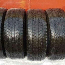 Шины, диски и комплектующие - Комплект шин 245/55 R19, 0