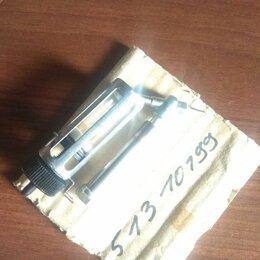 Сопутствующие товары для пайки - Наконечник для паяльной станции Weller с оловоотсосом, 0