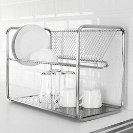Подставки и держатели - Сушилка для посуды ИКЕА, 0