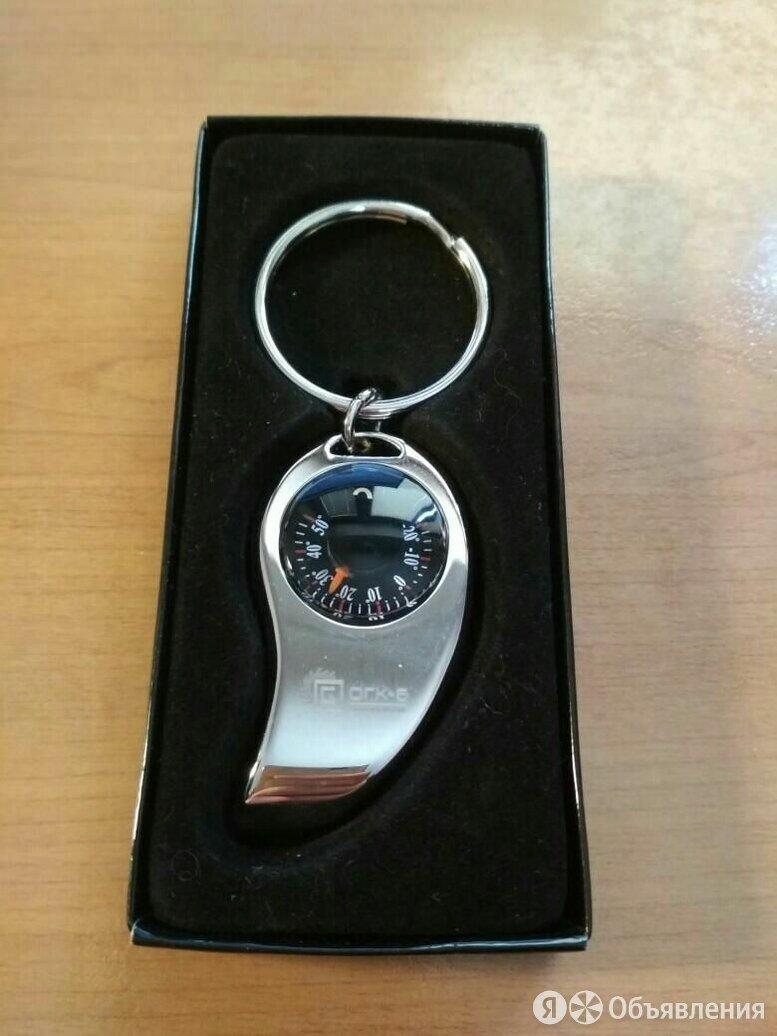 Открывашка-термометр ОГК-6 по цене 299₽ - Штопоры и принадлежности для бутылок, фото 0