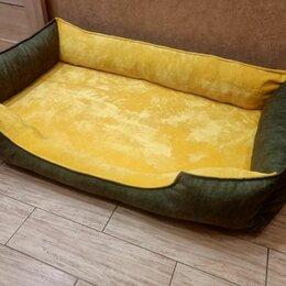 Лежаки, домики, спальные места - Лежанка для собак 120*70 см, 0
