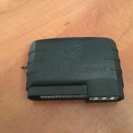 Сигнализация - Блок сигнализации Tomahawk TZ-9011 №2 Рабочий, 0