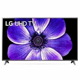 Телевизоры - Телевизор 49 LG 49UM7020PLF, 0