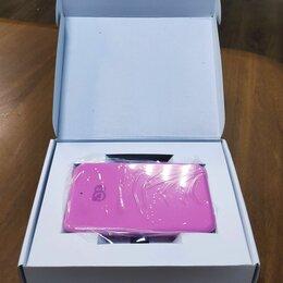 Сумки и боксы для дисков - Бокс для жесткого диска (внешний) - розовый, 0