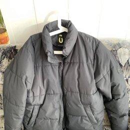 Куртки - Куртка демисезонная (Bershka), 0
