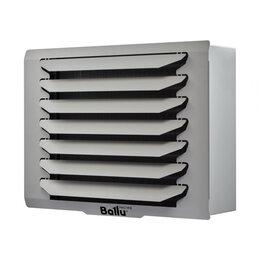 Водяные тепловентиляторы - Водяной тепловентилятор Ballu BHP-W4-15-S, 0