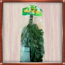 Аксессуары - Веник Зеленый шум из березы и эвкалипта (25), 0