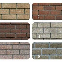 Изоляционные материалы - Технониколь фасадная плитка , 0