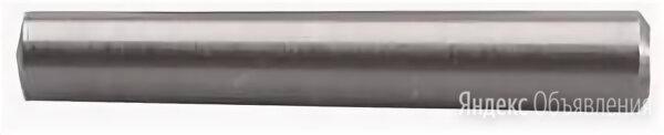 Штифт конический DIN 1 5х50 по цене 37₽ - Уголки, кронштейны, держатели, фото 0