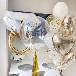 Украшения для организации праздников - Гелиевые воздушные шары, 0
