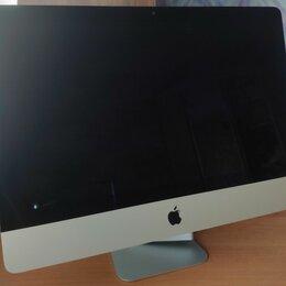 Моноблоки - Apple iMac 21.5, дисплей 4k 2015, 0