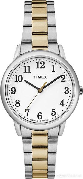 Наручные часы Timex TW2R23900RY по цене 4830₽ - Наручные часы, фото 0