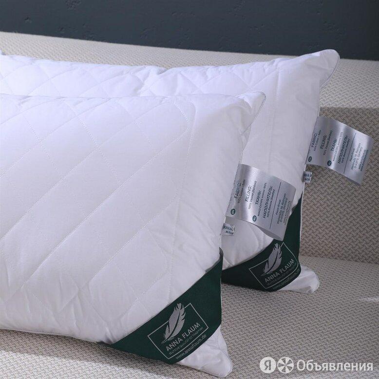 Подушка детская Flaum BIO Bambus 40х60 регулируемая по цене 3200₽ - Мебель для кухни, фото 0