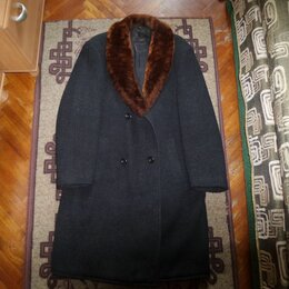 Пальто - Редкое пальто, 0