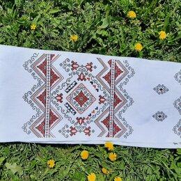 Свадебные украшения - Свадебный рушник, 0