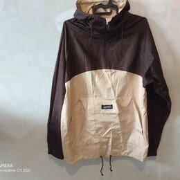 Куртки - Ветровка с капюшоном Anteater, 0