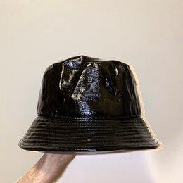 Головные уборы - Оригинальная панама «kangol future bucket», 0