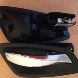 Кузовные запчасти - Bmw 3 е92 bmw 3 e93 ручка  передняя комфорт , 0