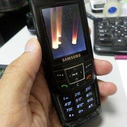 Мобильные телефоны - Телефон samsung sgh-E250, 0