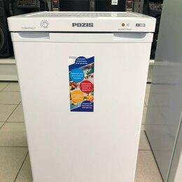 Морозильники - Морозильный шкаф Pozis FV-108, 0