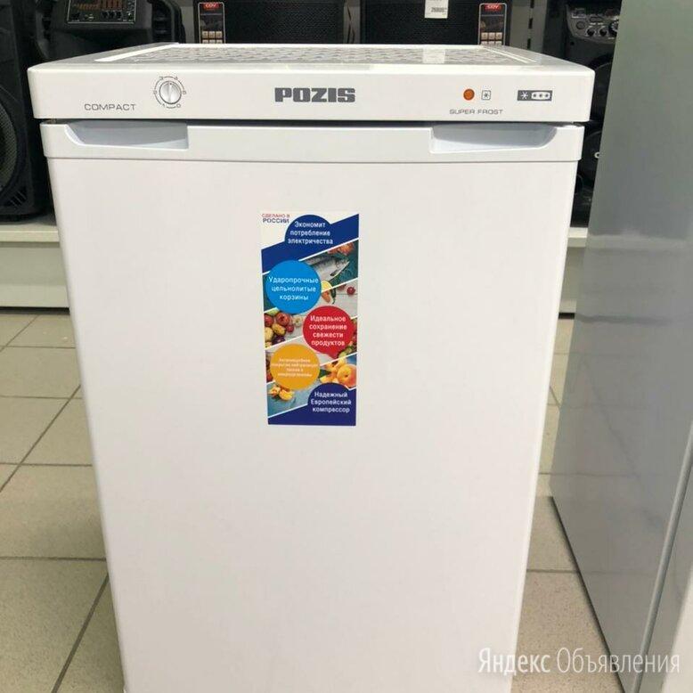 Морозильный шкаф Pozis FV-108 по цене 10000₽ - Морозильники, фото 0