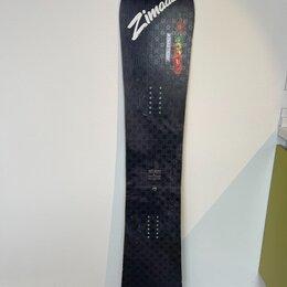 Сноуборды - Сноуборд Lib Tech Hot Knife 18/19 156, 0