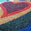 Цветной декоративный щебень по цене 100₽ - Садовые дорожки и покрытия, фото 8