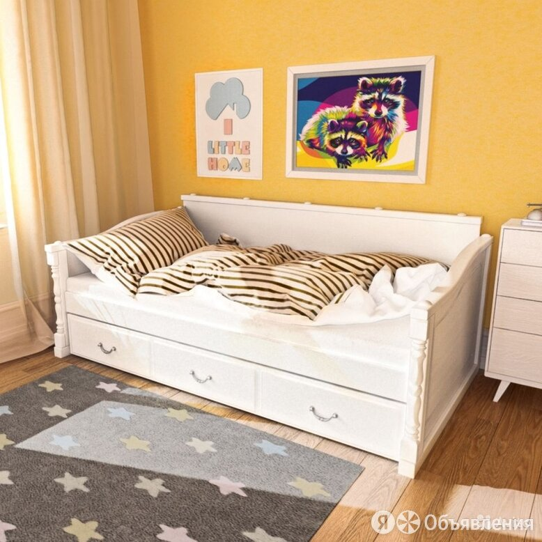 Детская кровать по цене 24500₽ - Кроватки, фото 0
