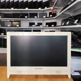 Моноблоки - Моноблок Lenovo C20-00 - Celeron J3060, 0