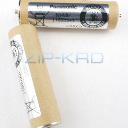 Ножи и насадки для газонокосилок - Аккумулятор для триммера Panasonic ER1610, 0