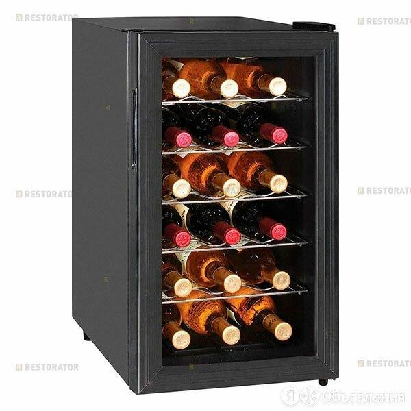 GASTRORAG Винный шкаф GASTRORAG JC-48 по цене 13010₽ - Винные шкафы, фото 0