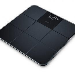 Кухонные весы - Весы стеклянные Beurer GS235, 0