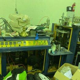 Упаковочное оборудование - Машина для изготовления бумажных стаканчиков JB-D, 0