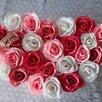Букет в виде СЕРДЦА по цене 700₽ - Цветы, букеты, композиции, фото 0